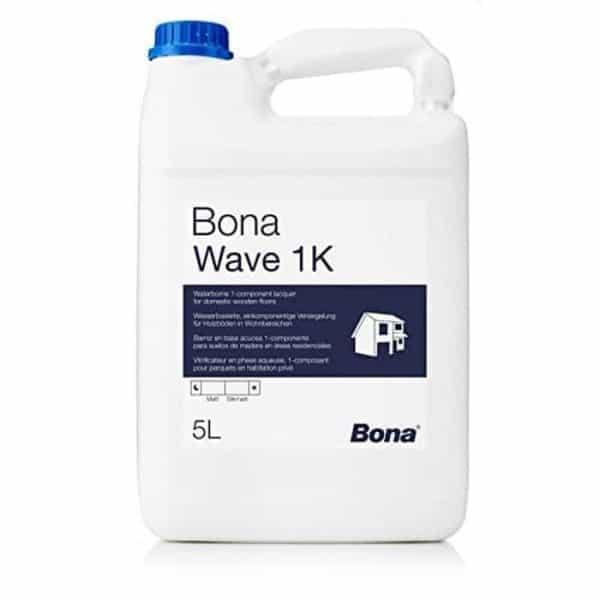 Bona Wave 1k Matt / Silkmatt