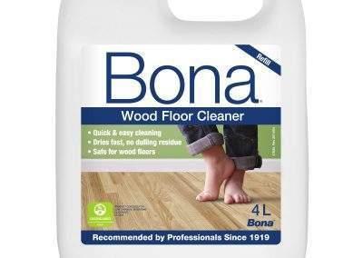 Bona Wood Floor Cleaner ML1 3x4L_0