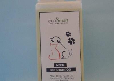 Neem Pet Shampoo 1L