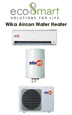 Wika Air Con