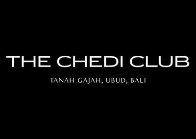 Chedi Club Ubud