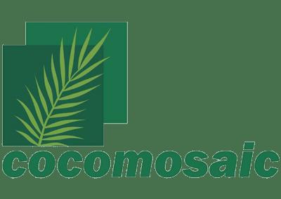 Coco Mosaic Logo