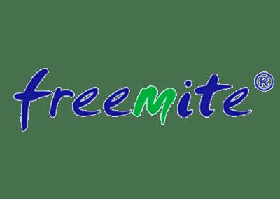 Freemite Logo