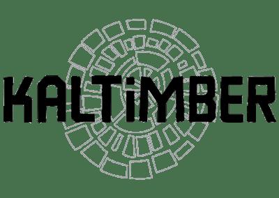 Kaltimber Logo