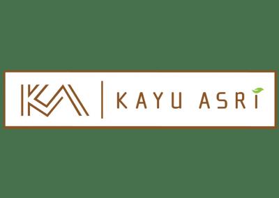 Kayu Asri Logo