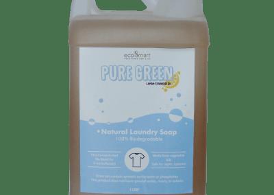laundry soap 5Liter