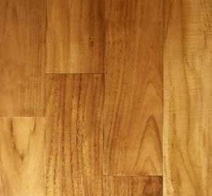 Teak Wood Flooring Bali