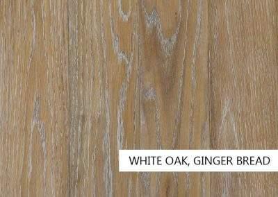 Parquet Engineer White Oak