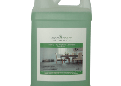 Stone, Tile, Vinyl and Laminate Cleaner