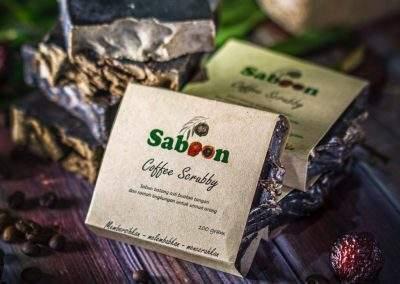 saboon lerak coffee